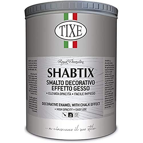 TIXE SHABTIX BIANCO 01 LT