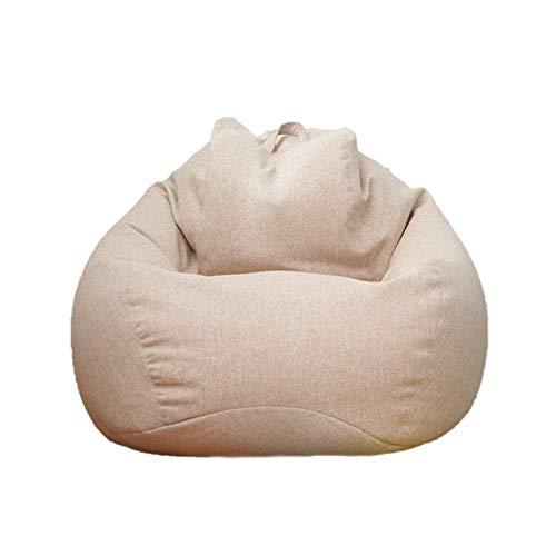 CZPF zachte sofa, zitzak, sofa, zitzak, sofastoel, woonkamermeubilair, zitzak (met vulstof), bedkussen, tent Tatami, A.