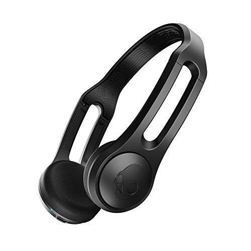 Skullcandy Icon Wireless On-Ear Headphone - Black