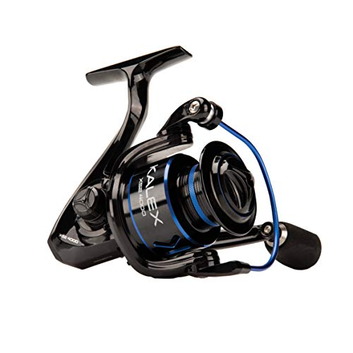 KALEX XS2 Spinning Fishing Reels