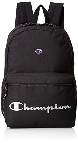 Champion Kids' Youthquake Backpack, Black, One Size