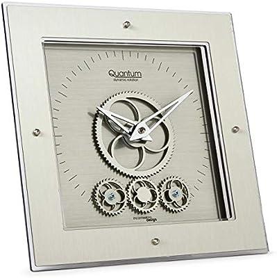 INCANTESIMO Reloj de Mesa, Quantum 406 M, Metacrilato de Alta ...