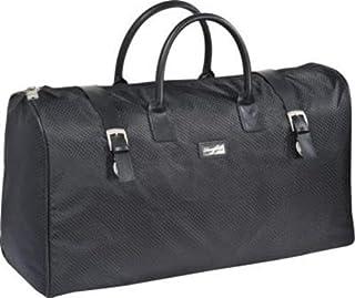 Ferraghini travel bag - Black