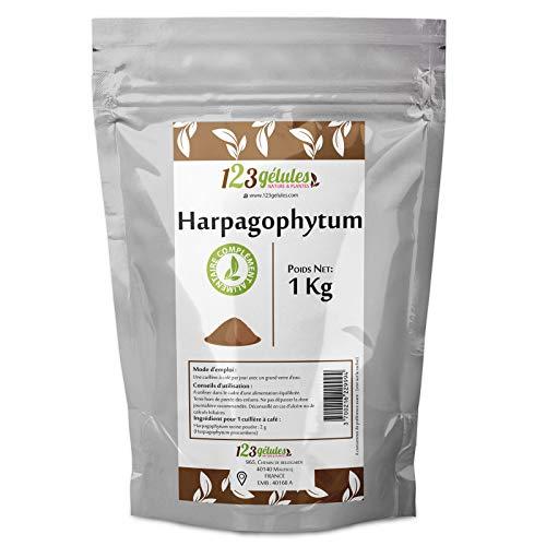 Harpagophytum poudre 1 kg