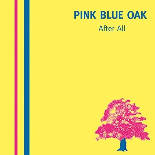 Pink Blue Oak
