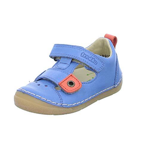 Froddo Laufanfänger Sandale Halboffen Jeans 28