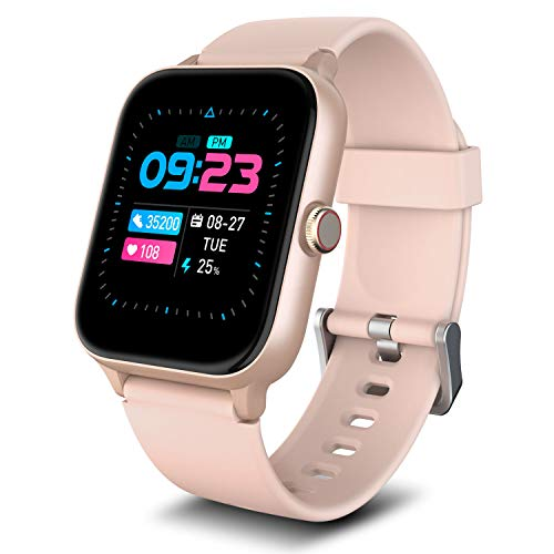 IOWODO R3Pro Activity Tracker Smartwatch Android - Smart...