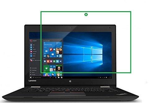 IT3Filtro Protector de pantalla (1x Anti Glare + 1x ultra transparente) para 12,5'Lenovo ThinkPad Yoga 260(2en 1portátil)