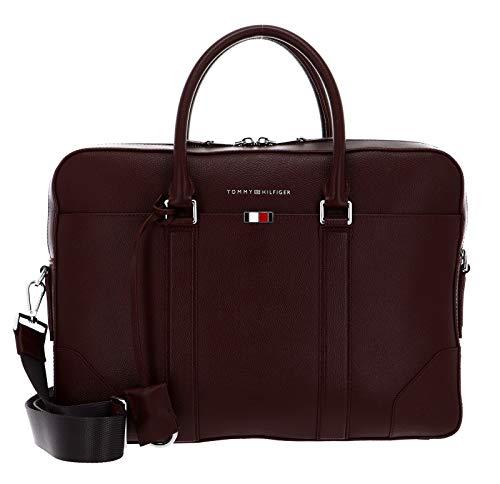 Tommy Hilfiger Business Laptop Bag 15? Brown