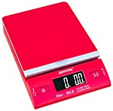 Best Digital Postal Scales - Accuteck DreamRed 86 Lbs Digital Postal Scale Shipping Review