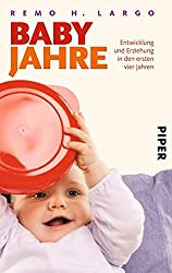 """Mein Lieblingsbuch: """"Babyjahre"""" von Remo Largo"""