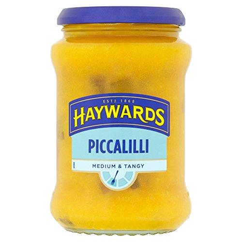 """Piccalilli """"Mustard Pickles"""""""