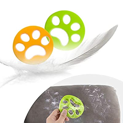 Charminer Pet Hair Remover for Laundry,