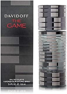 davidoff the game eau de toilette