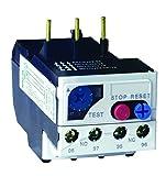 Telemecanique LR2D1312 Overload Relay (LR2 D13 12) - New UL Aftermarket Replacement...
