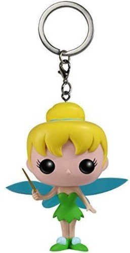 Pocket POP! Keychain: Disney: Peter Pan: Campanilla