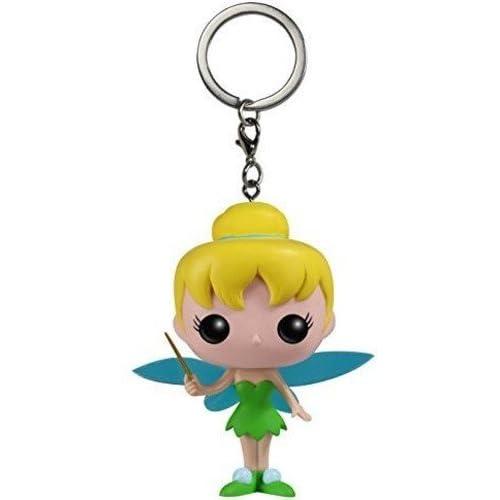 Pocket POP! Keychain - Disney: Tinker Bell: Amazon.es ...