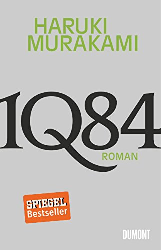 1Q84. Buch 1 & 2: Roman