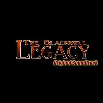 The Blackwell Legacy (Original Soundtrack)