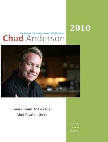 Guaranteed 3-Step Loan Modification (English Edition)