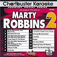 Karaoke: Marty Robbins 2 (2008-04-01)