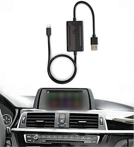 Adaptador de Audio Digital USB para Coche para Volkswagen Skoda Seat, Modelo de música de reproducción Externa con Interfaz de teléfono para Golf Jetta Passat Octavia Leone con RCD510/RNS510,2
