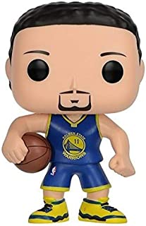 Funko POP NBA: Klay Thompson Collectible Vinyl Figure