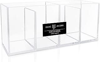Best isaac jacobs organizer Reviews
