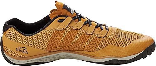 Merrell Trail Glove 5, Scarpe Sportive Indoor Uomo, Oro (Gold), 41 EU