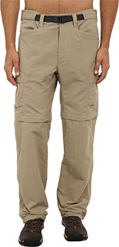 The North Face Men's Paramount Peak Ii Convertible Pant