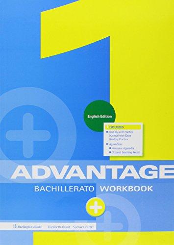 Advantage 1º Bachillerato ejercicios