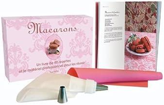 Mini-coffret Macarons