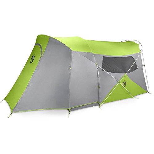 NEMO Wagontop Camping Tent, 6 Person