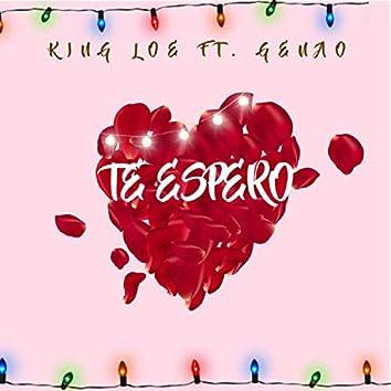 Te Espero (feat. Genao)