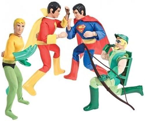 moda 8' 8' 8' Super Powers Action Figures Assortment Series 1  Venta al por mayor barato y de alta calidad.