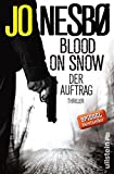 Jo Nesbo Blood on Snow der Auftrag
