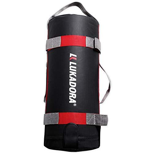 LUKADORA Power Bag - Saco de arena para...