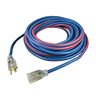 US Wire and Cable 99050 Extension Cord, One Size, Multicolored