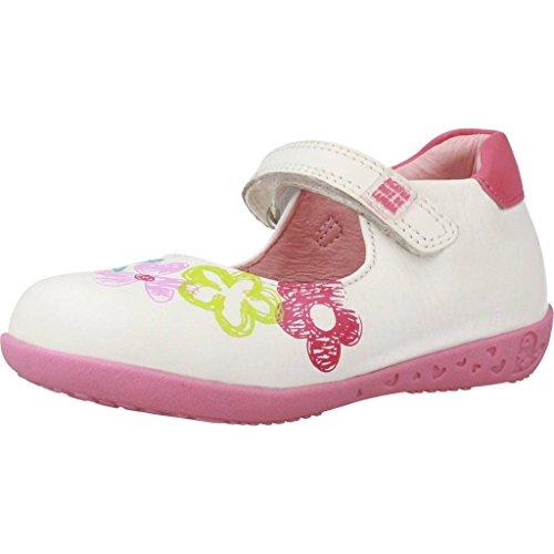 Zapatos de Cordones para niña, Color Blanco, Marca AGATHA RUIZ DE LA...
