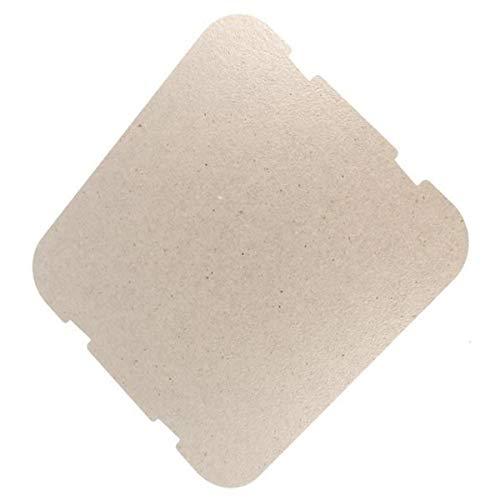 Plaque mica Four micro-ondes 50280601001 AEG