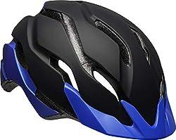 Bell Revolution MIPS Youth Bike Helmet, Black/Blue, Youth (8-14 yrs.)