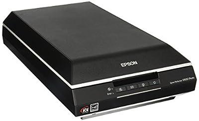 Perfection V600 - Flatbed scanner - External - 6400 dpi High-speed Mode;Monochro