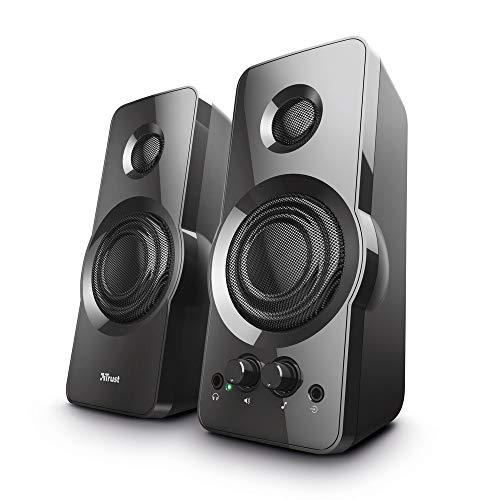 Trust Orion 2.0 Set di altoparlanti stereo