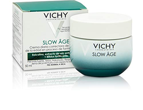 Vichy Slow Age Crema, 50 ml