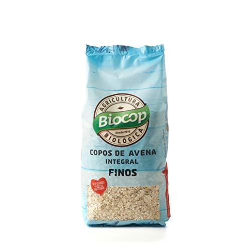 Biocop Copos Avena Integral Finos 500G, No Aplicable