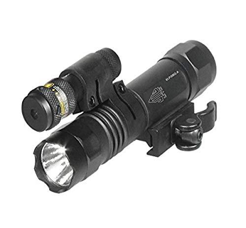 UTG Gen 2 Light/Red Laser Combo with Integral...