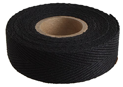 Newbaum's Cloth Bar Tape, Black