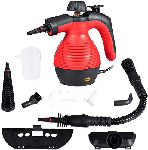 Catálogo para Comprar On-line Limpiadoras de vapor los mejores 10. 11