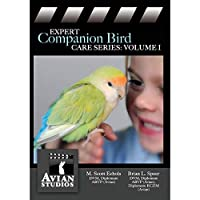 Expert Companion Bird care Series Volume 1