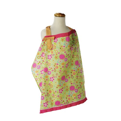 Buy Discount Trend Lab Nursing Cover, Sherbet